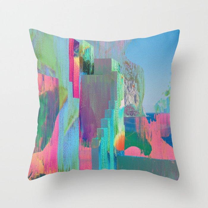 ullæ Throw Pillow