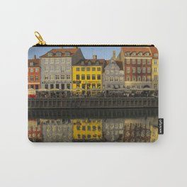 Nyhavn's reflections Carry-All Pouch