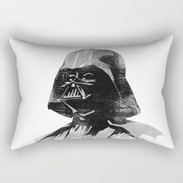 Darth Vader Rectangular Pillow