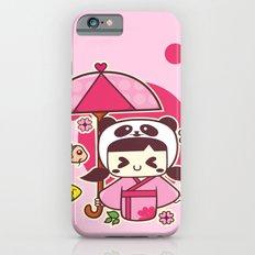 Love Begings Slim Case iPhone 6s