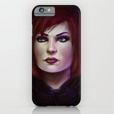 Mass Effect: Commander Shepard Slim Case iPhone 6s
