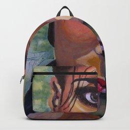 IDENTITY CRISIS Backpack