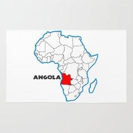 Angola Rug