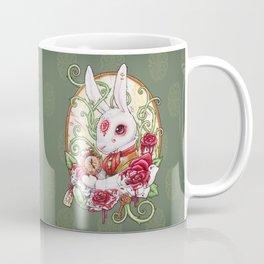 Rabbit Hole Coffee Mug