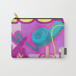 Bitchin 1984 Carry-All Pouch