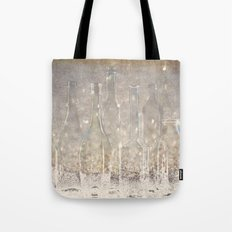 Sparkle and Shine  Tote Bag