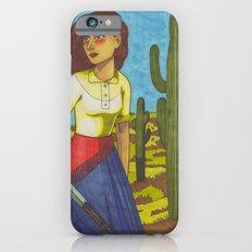 Pearl of Arizona iPhone 6s Slim Case