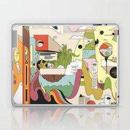 The Cozy Adventure Laptop & iPad Skin