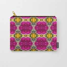The Flower Shop No. 10 Carry-All Pouch