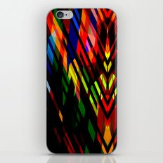 Different Light iPhone & iPod Skin