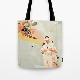A. Tote Bag