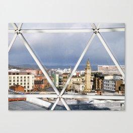 Belfast - Northern Ireland Canvas Print