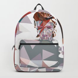 Bowie Stardust Backpack
