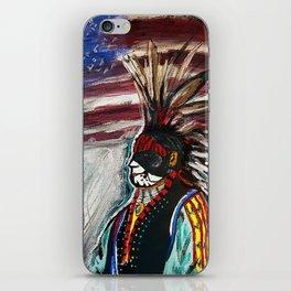Native American iPhone Skin