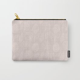 WINTER PATTERN III Carry-All Pouch