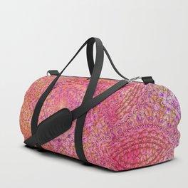 pink blast Duffle Bag