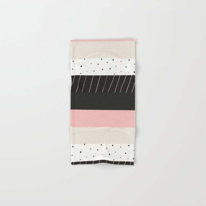 D14 Hand & Bath Towel