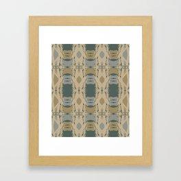 4419 Framed Art Print