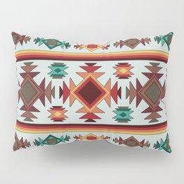 Aztec Pattern 2 Pillow Sham