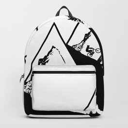 MTB Ink v2 Backpack