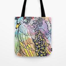 Godly Gander Tote Bag