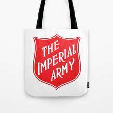 The Imperial Army Tote Bag