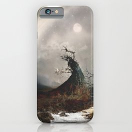 Candle Magick iPhone Case