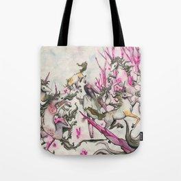 Tame Tote Bag