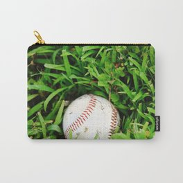 The Lost Baseball Carry-All Pouch