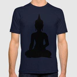 Simple Buddha T-shirt