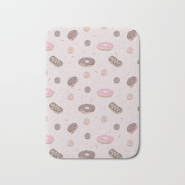 Donut Delight Bath Mat