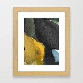 Closely1 Framed Art Print