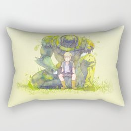 FullMetal Alchemist Rectangular Pillow