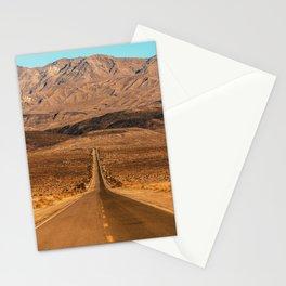 Mojave Desert, California #society6 #buyart #homedecor Stationery Cards