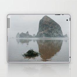Haystack Rock- Oregon, USA Laptop & iPad Skin