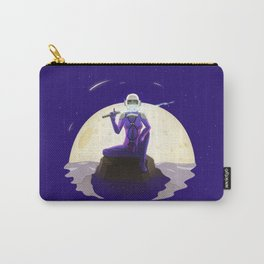 Space vigilante Carry-All Pouch