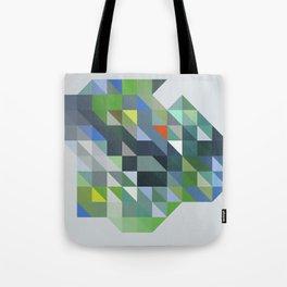 Triangulation 01 Tote Bag