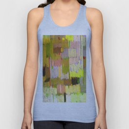 Abstraction Unisex Tank Top