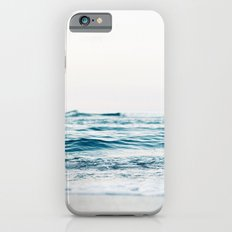 Blue Sea Slim Case iPhone 6s