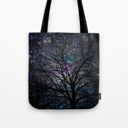 gorgeous darkness Tote Bag