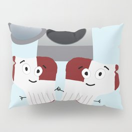 Togetherness Pillow Sham