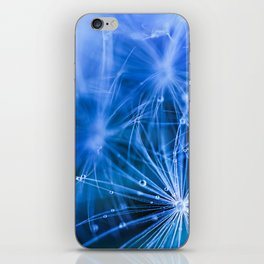 Dandelion fluff... 2 iPhone Skin