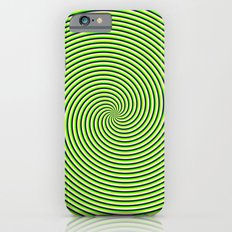 Trip spin iPhone 6s Slim Case