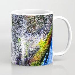 The Earth Coffee Mug