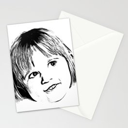 This Smile Stationery Cards
