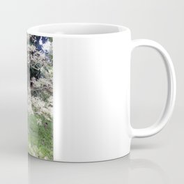 Lotusland guardian Coffee Mug
