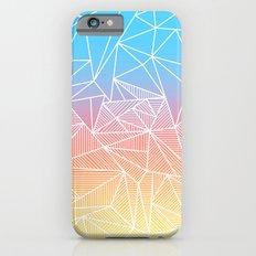 Bakana Rays Slim Case iPhone 6s