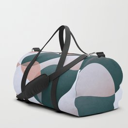 The Winner Whale Duffle Bag