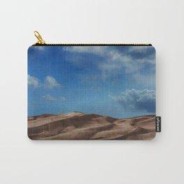 Desert Sky Carry-All Pouch