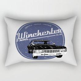 Winchester & sons Rectangular Pillow